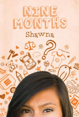 Shawna #5 (Nine Months) Cover Image