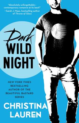 Dark Wild Night Cover Image