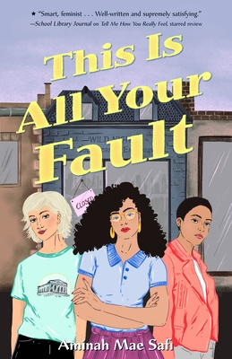 This Is All Your Fault Cover Image