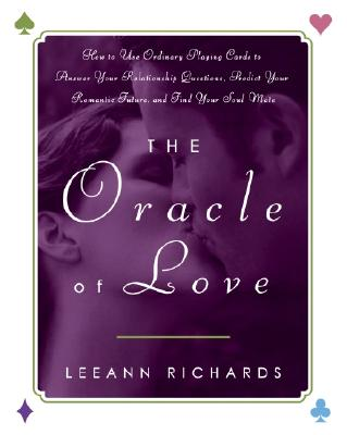 The Oracle of Love Cover