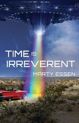 Time Is Irreverent Cover Image