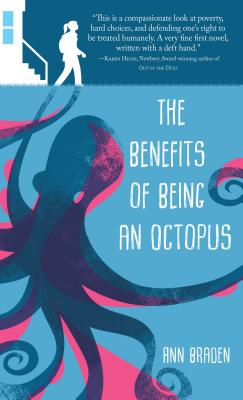 The Benefits of Being an Octopus Cover Image