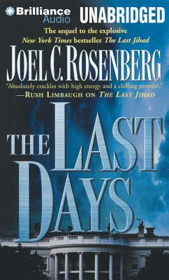 The Last Days Cover