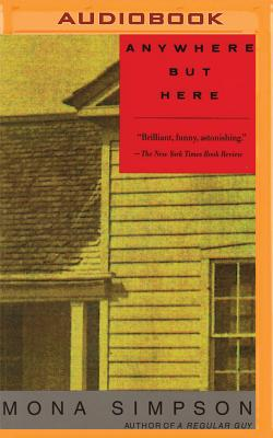 Anywhere But Here Cover Image