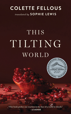 This Tilting World Cover Image