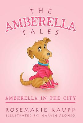 The Amberella Tales Cover