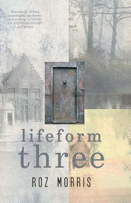 Cover for Lifeform Three