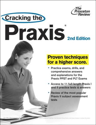 Princeton Review Cover