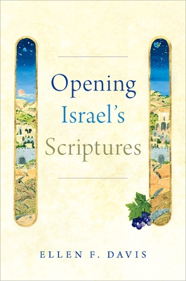Opening Israel's Scriptures Cover Image