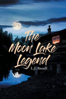 The Moon Lake Legend Cover Image