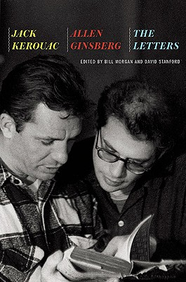 Jack Kerouac and Allen Ginsberg Cover