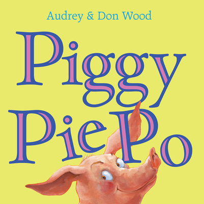 Piggy Pie Po Cover