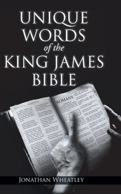 Unique Words of the King James Bible Cover Image