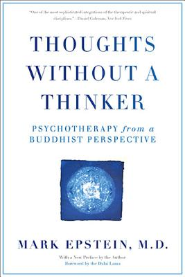 Thoughts Without a Thinker Cover