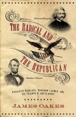 The Radical and the Republican Cover