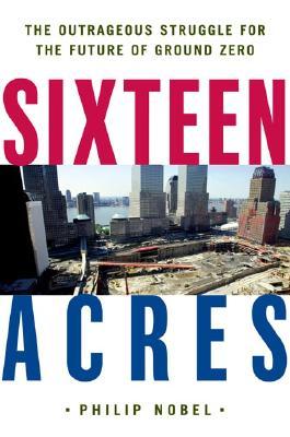 Sixteen Acres Cover
