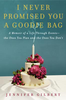 I Never Promised You a Goodie Bag Cover