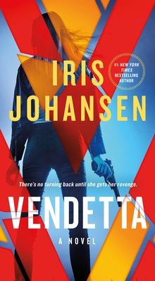 Vendetta: A Novel Cover Image