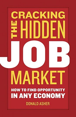 Cracking the Hidden Job Market Cover