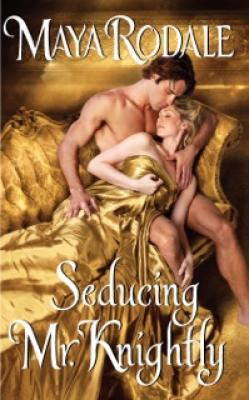 Seducing Mr. Knightly cover image