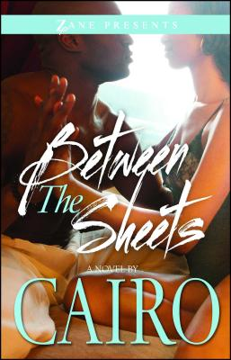 Between the Sheets Cover Image