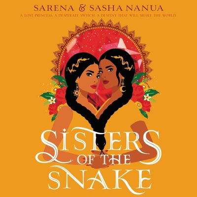 Sisters of the Snake Cover Image