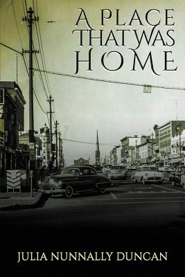A Place That Was Home Cover Image