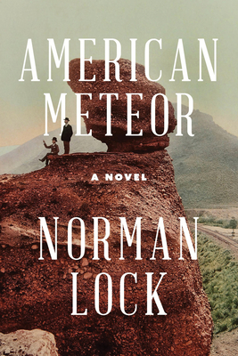 American Meteor Cover Image
