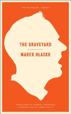 The Graveyard (Neversink) Cover Image