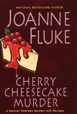 Cherry Cheesecake Murder Cover Image