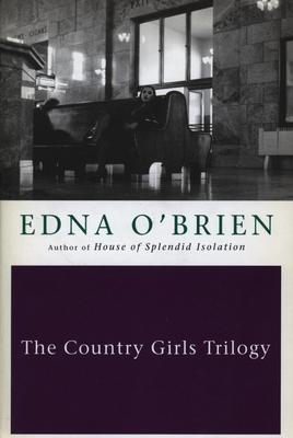 The Country Girls Trilogy and Epilogue Cover Image