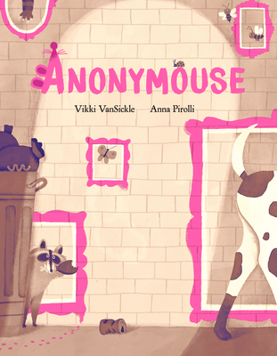 Anonymouse Cover Image