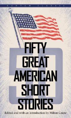 Fifty Great American Short Stories Cover