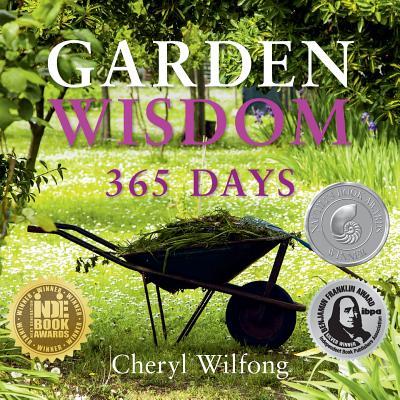 Cover for Garden Wisdom