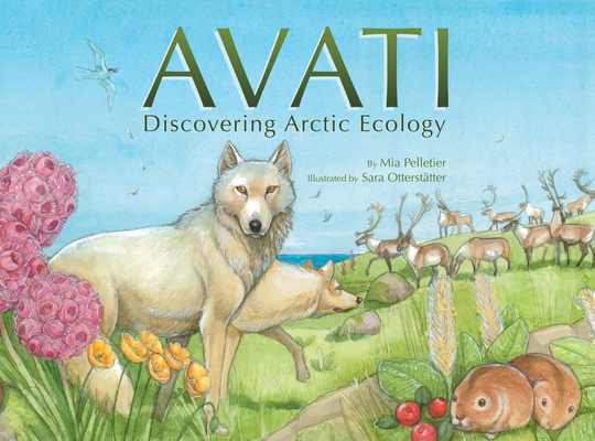 Cover for Avati