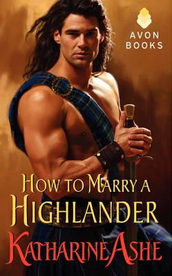 How to Marry a Highlander Cover