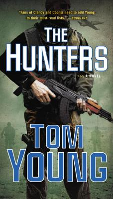 The Hunters Cover