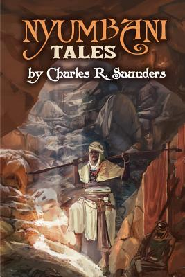 Nyumbani Tales Cover Image