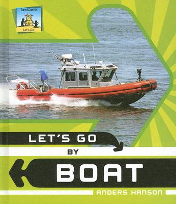 Let's Go by Boat Cover Image