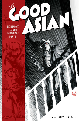The Good Asian, Volume 1 Cover Image