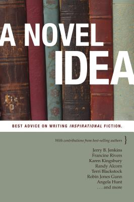 A Novel Idea Cover
