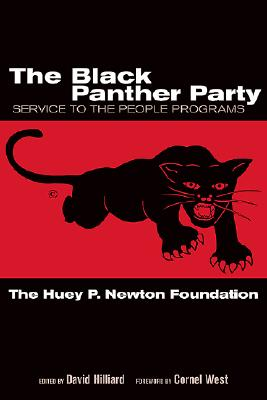 The Black Panther Party: Service to the People Programs Cover Image