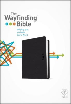 Wayfinding Bible-NLT Cover Image