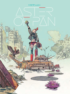 Cover for Aster of Pan