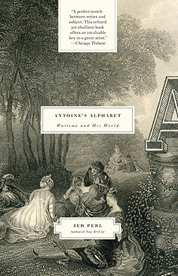 Antoine's Alphabet: Watteau and His World Cover Image