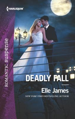 Cover for Deadly Fall (Harlequin Romantic Suspense)