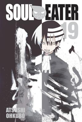 Soul Eater, Vol. 19 Cover Image