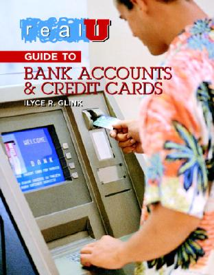 Real U Guide to Bank Accounts and Credit Cards Cover Image