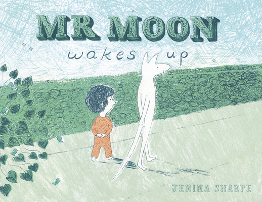 Cover for MR Moon Wakes Up (Child's Play Library)