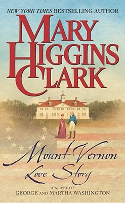 Mount Vernon Love Story Cover